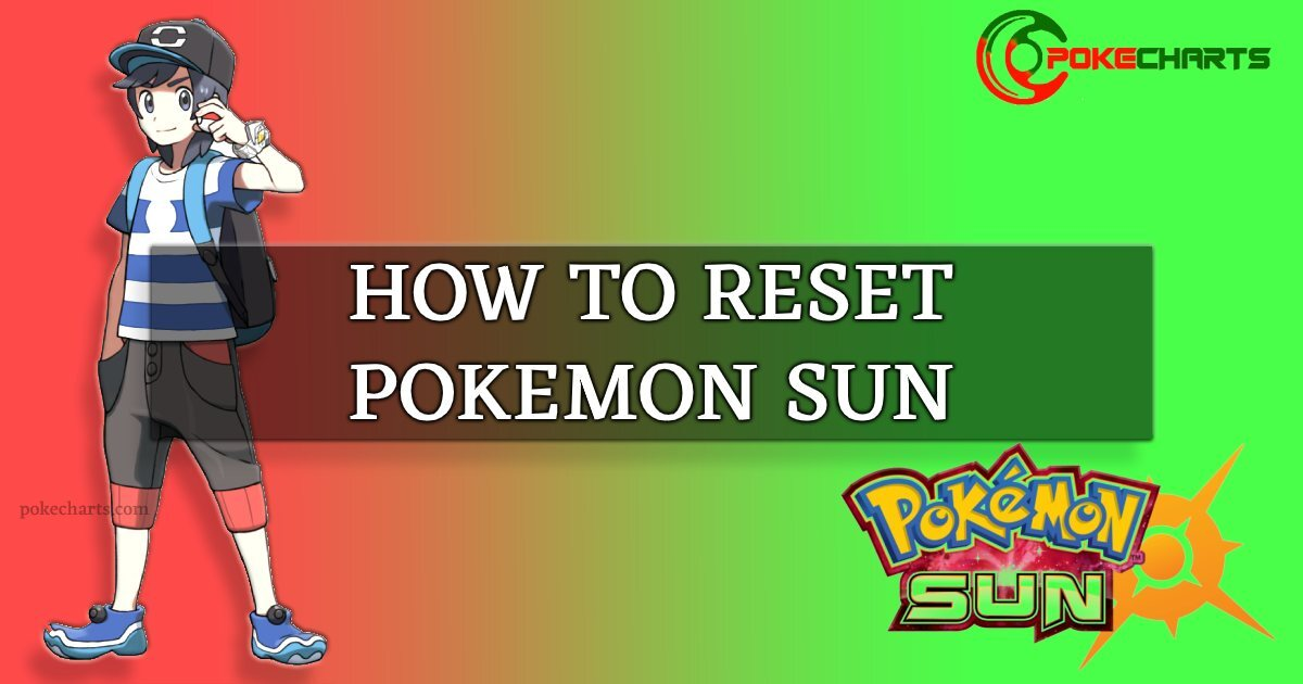 reset pokemon sun